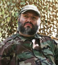 The martyr Amad mughniyeh