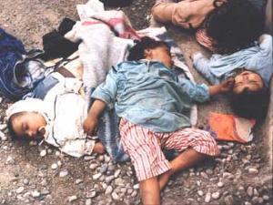 Resultado de imagem para massacre de sabra e chatila 1982